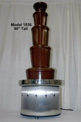 Commercial Chocolate Fountain Purchase Commercial Chocolate Fountains