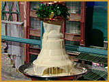 egg nog fountain chocolate fountains chocolate fountain rental