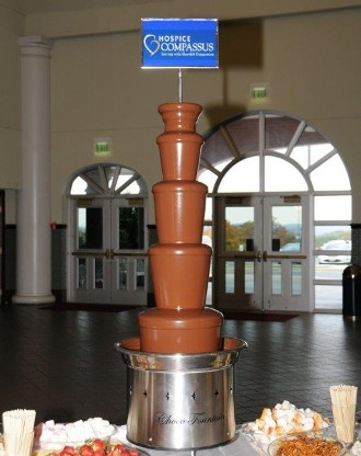 extra large chocolate fountain rental extra large chocolate fountain rental extra large chocolate fountains